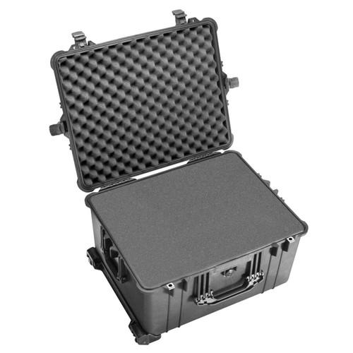LabelTac Hard Carrying Case