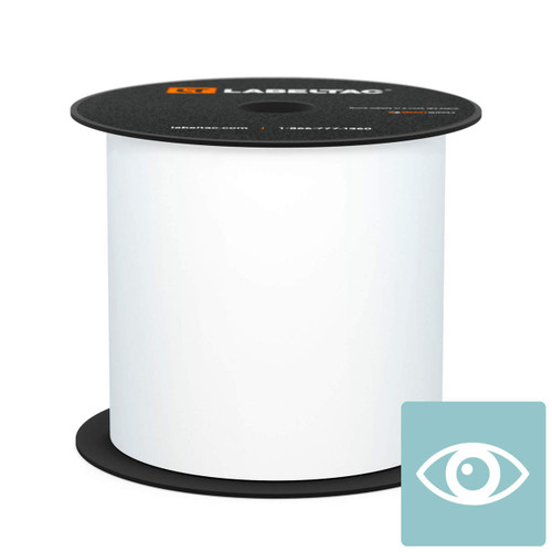 LabelTac Optically Clear Supply