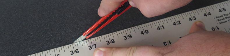 Foam Cutting Accessories