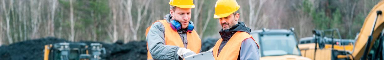 Mining Safety Supplies