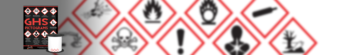 MSDS Labels | Creative Safety Supply