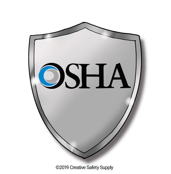 OSHA protection