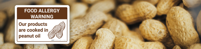 Peanut Allergy Signs
