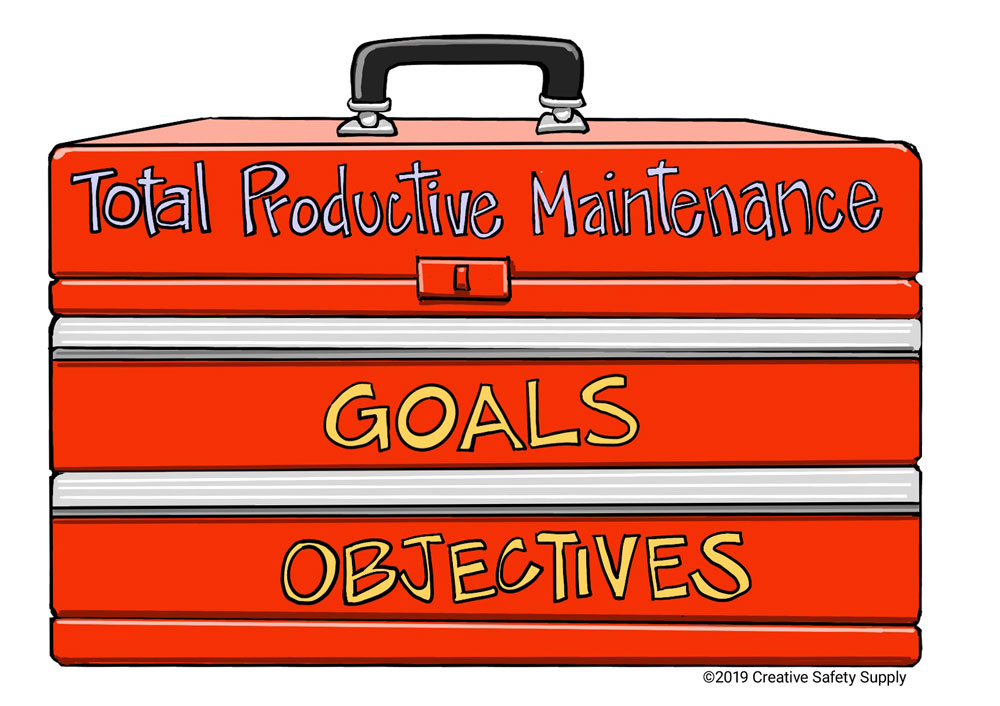 TPM objectives