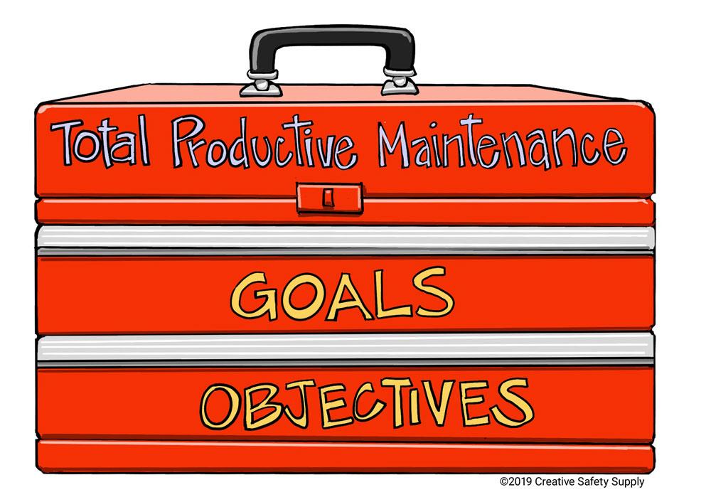 TPM objectives