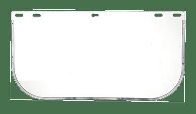 Portwest PW99CLR Face Shield Visor Plus Clear