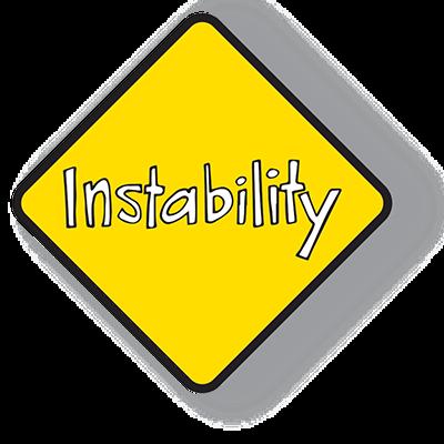 NFPA Diamond Instability
