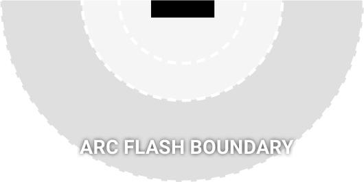 Arc Flash Boundry