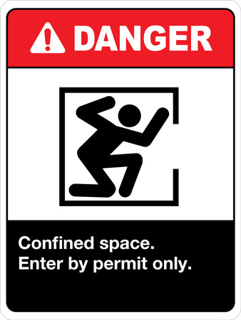 Confined Space Permit