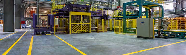 Floor Marking Tape Warehouses
