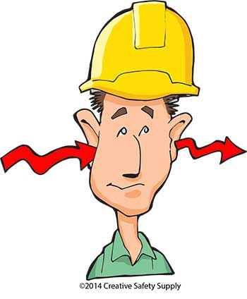 OSHA Ear Protection Requirements (Standards for Hearing Safety )