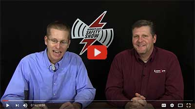 video: Workplace Safety Show