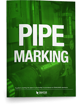 Pipe Marking Guide