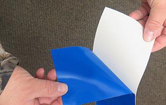 Smart Stripe Carpet Tape Easy to insall