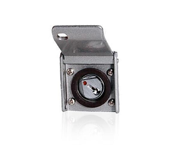 3501- Knox Gate & Key Switch