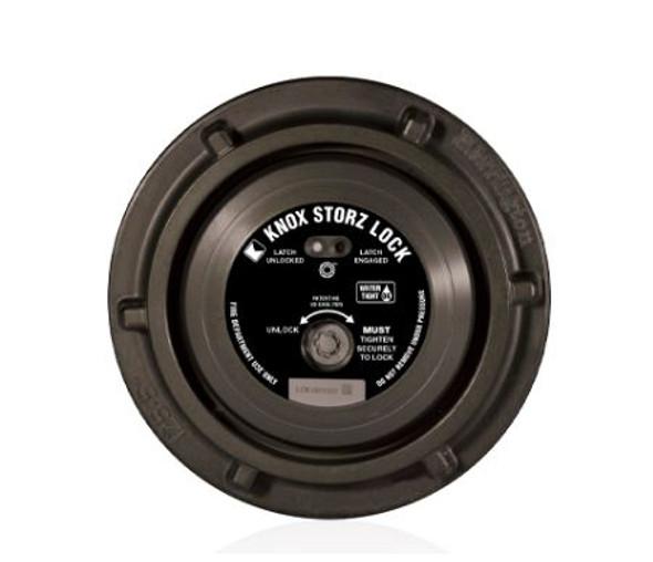 5002- Knox Storz Lock, 5-inch