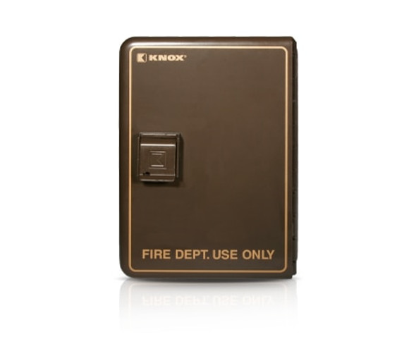1437- Dark Bronze Elevator Box
