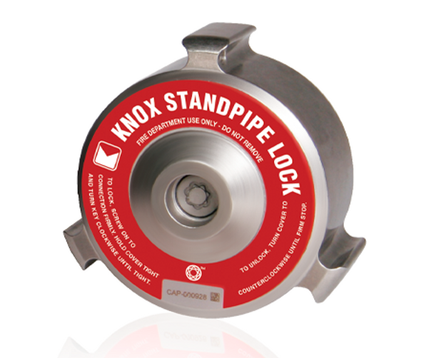 Model 4011 - Standpipe Lock, Female Locking Cap, 3.068 X 7.5 TPI