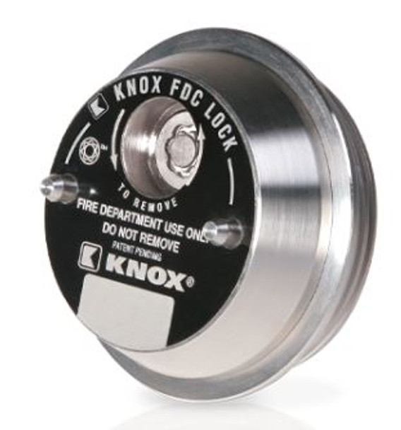 Model 3110- Knox FDC Lock, 2.5-inch, 3.068 X 7.5 TPI