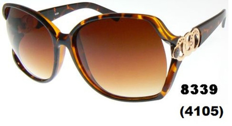 LADIES SUN GLASS 8339