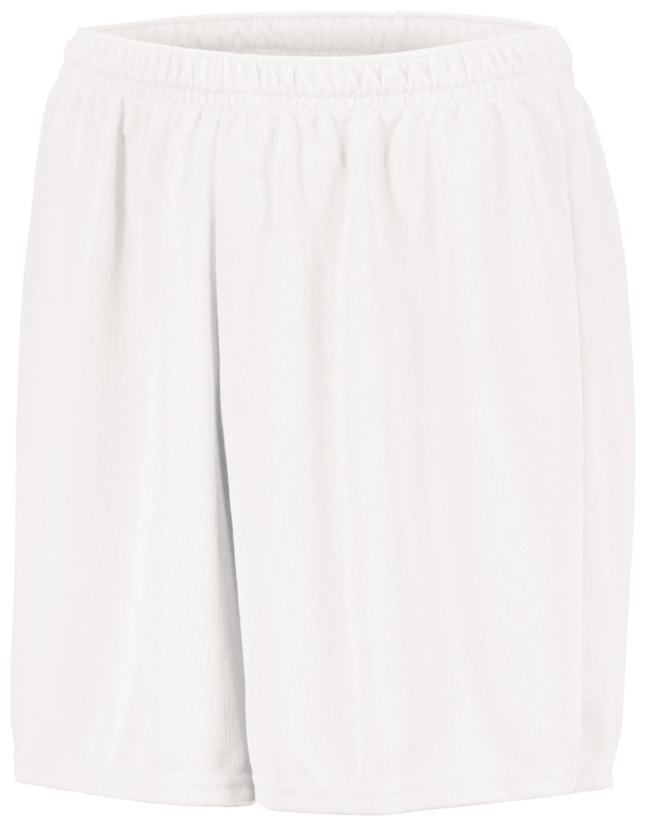 YOUTH WICKING MESH SOCCER SHORTS