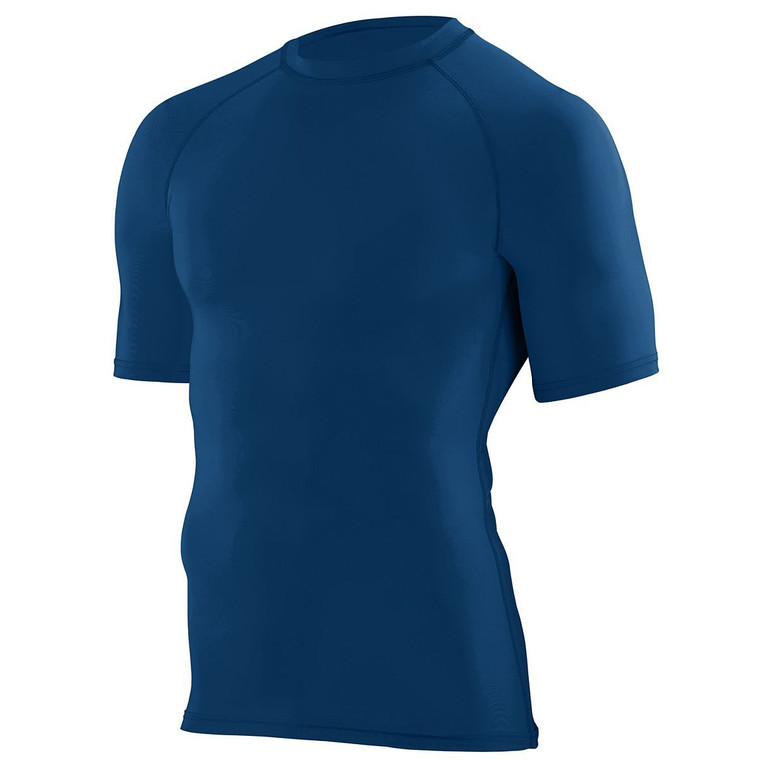 Youth Hyperform Compression Short Sleeve Tee