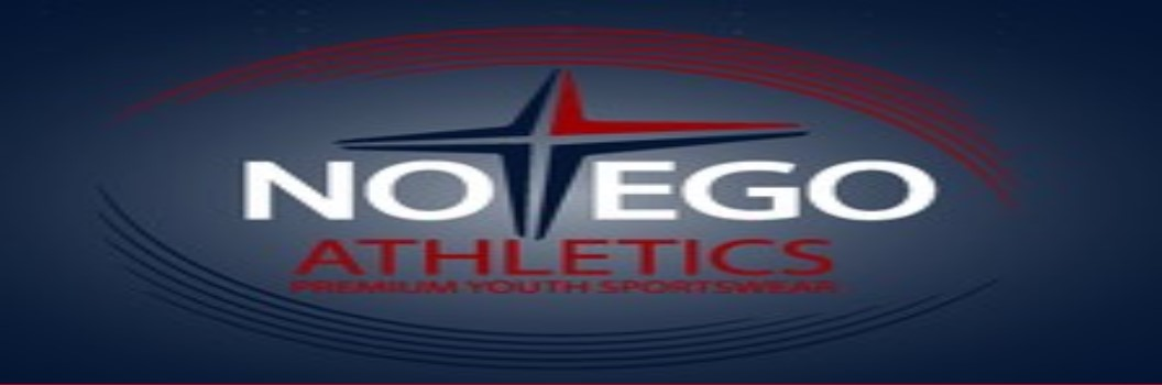 NO EGO ATHLETICS-Premium Youth Sportswear
