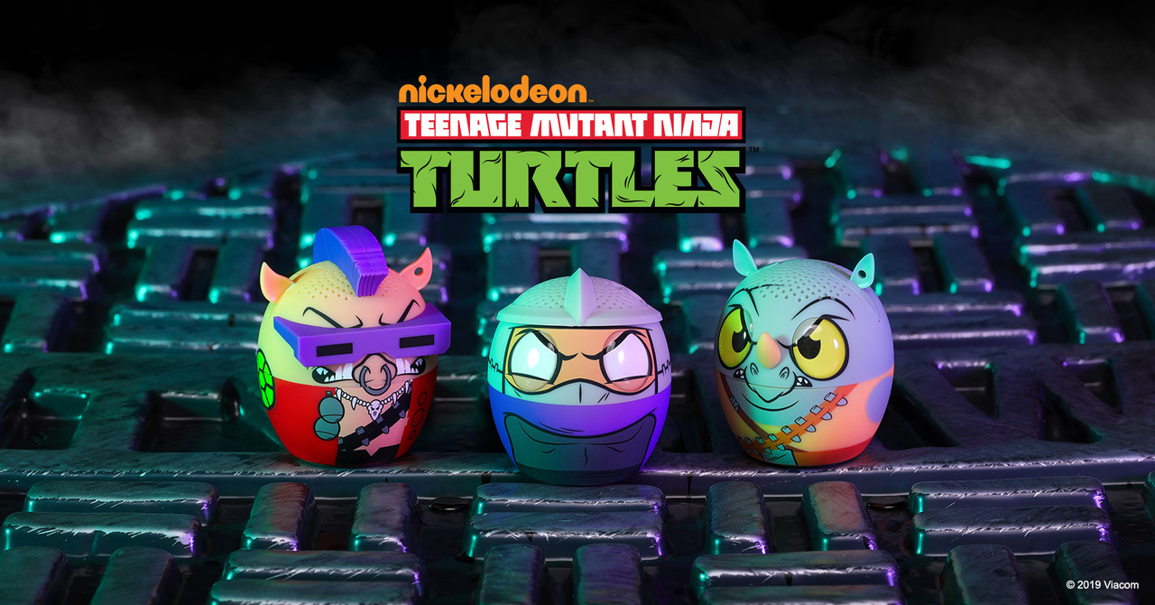 TMNT Baddies now in!