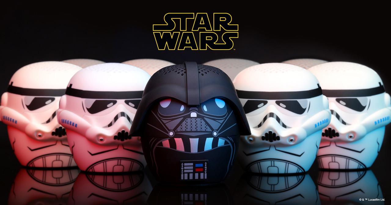 Star Wars Bitty Boomers