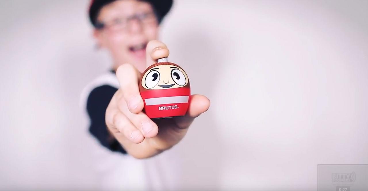 BITTY BOOMERS VIDEO – OHIO STATE