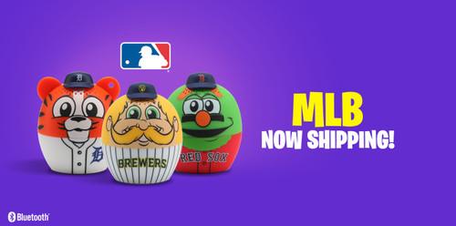 New MLB!