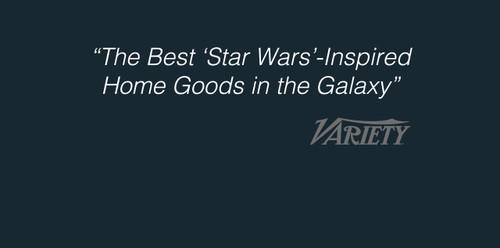 Variety's Star Wars Top 10