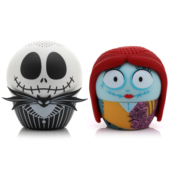 Jack & Sally 2 Pack - The Nightmare Before Christmas