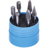 534202 6 PC Jet-Kut Carbide Bur Set - Premium | Safetywear.ca