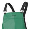 P43 085 CA-43® FR Chemical/Acid Resistant Safety Bib Pants | Safetywear.ca