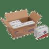 13822 Metal Detectable Reusable Corded Foam Ear Plug (4 Boxes/ Case)   Safetywar.ca