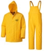 Yellow - 578 Flame Resistant PVC Rain Suit