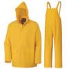 577B Supported PVC 3-Piece Rain Suit