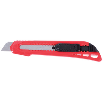 "ISBK-18 6-1/2"" Snap Blade Knife"