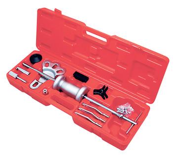 ISHK-13 13 PC Slide Hammer Puller Set