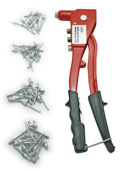IRT-60 Hand Riveter Set