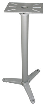 """IBGS-10 32"""" High Bench Grinder Stand"""