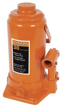 330A 30 Ton Bottle Jack - Heavy Duty