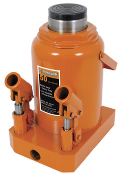 352A 50 Ton Bottle Jack - Heavy Duty