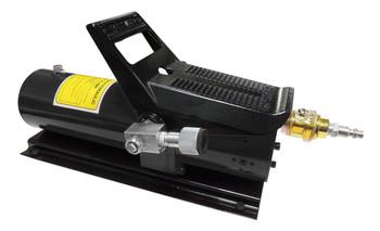 401A 10,000 PSI Air Hydraulic Foot Pump