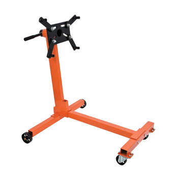 234B 1,000 lb H-Design Engine Stand