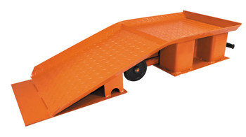 TR-20ATW 20 Ton Truck Ramps - Super Heavy Duty
