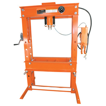 150 50 Ton Shop Press - Heavy Duty