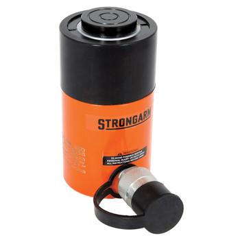SACS252 25 Metric Ton Single Acting Cylinder - Super Heavy Duty