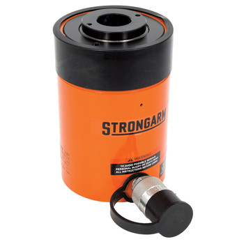 SACH302 30 Metric Ton Hollow Centre Single Acting Cylinder - Super Heavy Duty